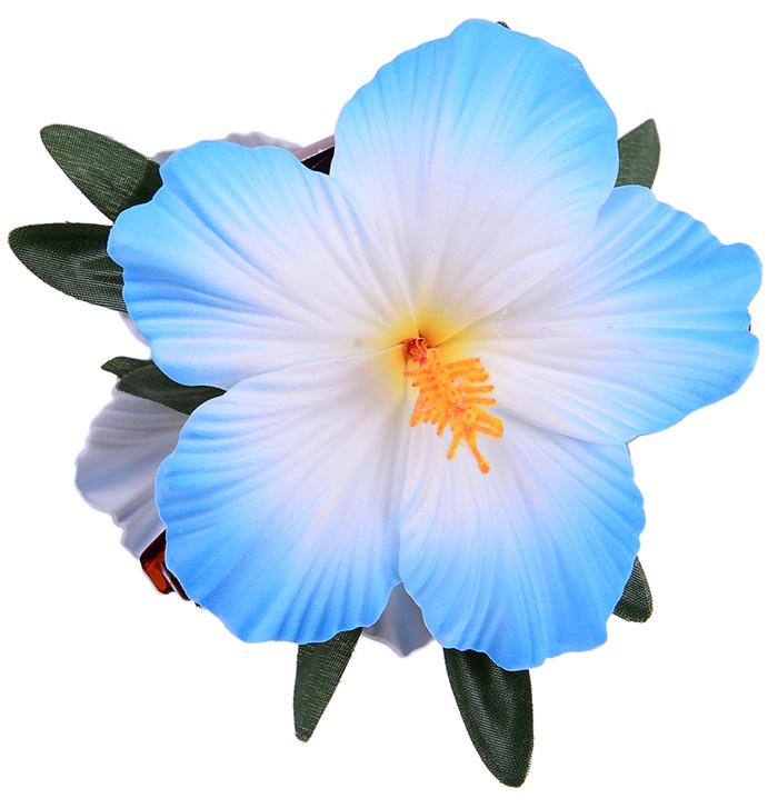 edle tiki hibiskus bl ten flower haarspange rockabilly. Black Bedroom Furniture Sets. Home Design Ideas