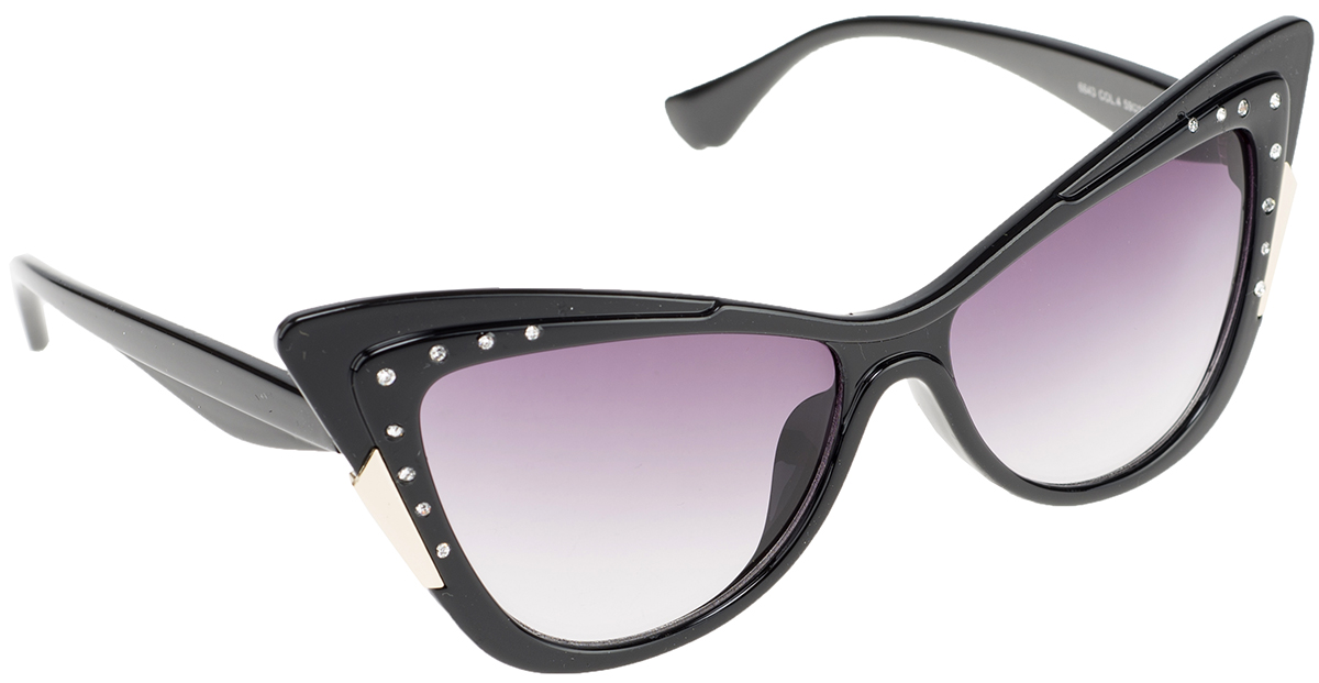 jade 50s cat eyes sunglasses strass vintage sonnenbrille rockabilly ebay. Black Bedroom Furniture Sets. Home Design Ideas